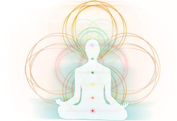 7 técnicas para limpar a aura com Reiki