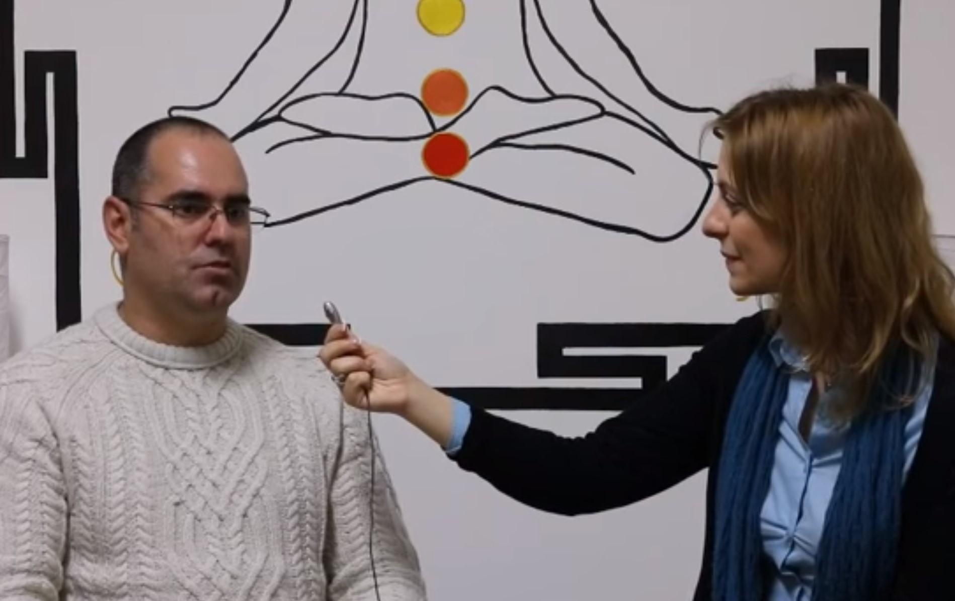 Spiri2All People entrevista João Magalhães