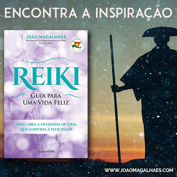 reiki guia para uma vida feliz - joão magalhães 3