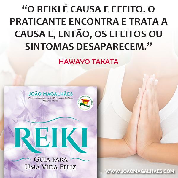 reiki guia para uma vida feliz - joão magalhães 7