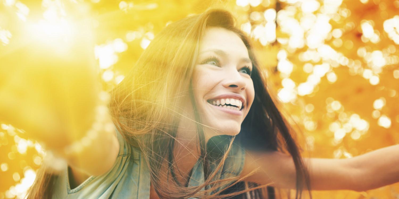 Como melhorar a autoestima com Reiki