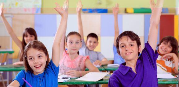 Os cinco princípios para as más notas escolares