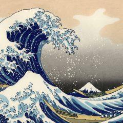 Os cinco princípios de Reiki em Japonês