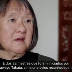Tradução de documentário sobre Phyllis Lei Furumoto, a neta de Hawayo Takata