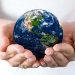 A responsabilidade de um praticante de Reiki para com o mundo