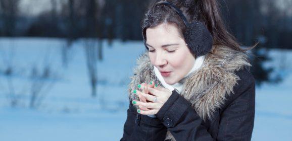Sentir frio interior na prática de Reiki