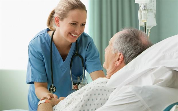 Reiki para doenças terminais