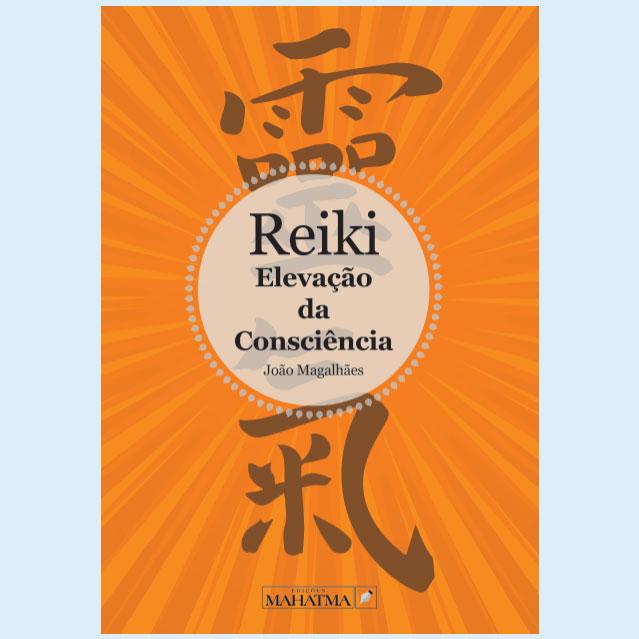 Reiki - Elevação da Consciencia