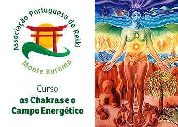 Curso de Chakras e Anatomia Energética