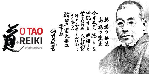Ser Mestre de Reiki o Tao do Reiki