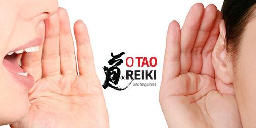 O Tao do Reiki