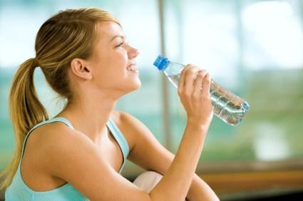 beber água - tao do reiki