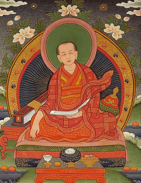 Karuna Geshe Chekawa