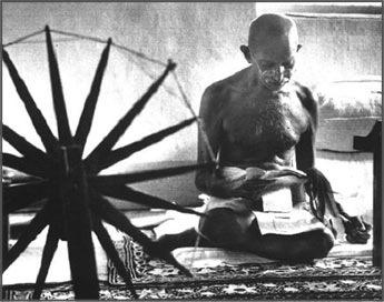 Ghandi o Bem Supremo