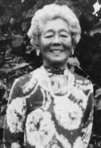 Hawayo Takata Usui Shiki Ryoho