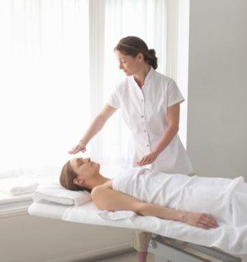 Curso Preparatório para Terapeutas Complementares de Reiki