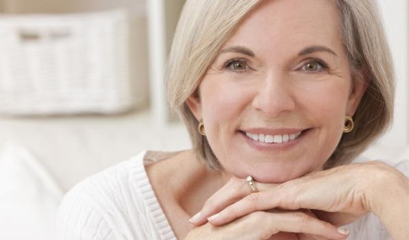 tratar Menopausa com Reiki
