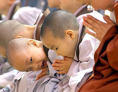 Como fazer uma meditação gassho – a meditação no Reiki