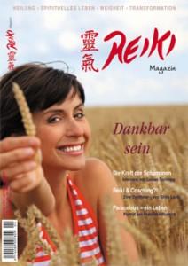 Reiki Magazin