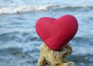 Só por hoje, sou bondoso. O coração no centro dos princípios de Reiki, para a transformação do praticante.