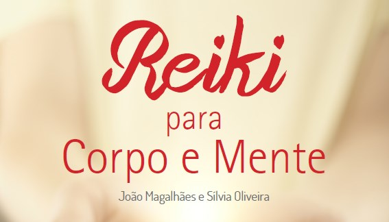 Guia de apoio a Reiki para o Corpo e Mente