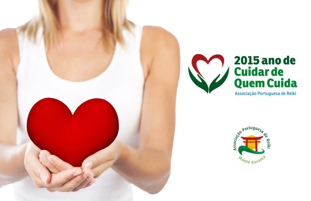 Cuidar de Quem Cuida é uma iniciativa da Associação Portuguesa de Reiki, para o apoio a cuidadores e a praticantes de Reiki.