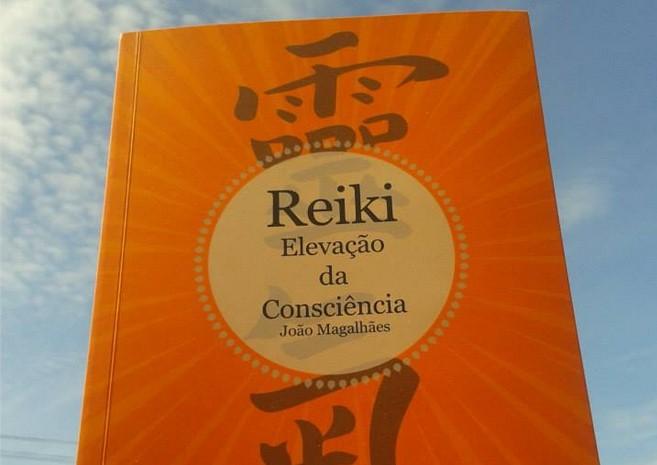 Reiki – Elevação da Consciência para alunos de nível 2 de Reiki