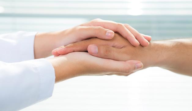 Karuna significa compaixão e é um método terapêutico, para praticantes de Reiki