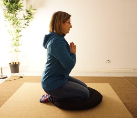 Reiki pode ajudar-te na gestão da ansiedade. Centra-te no aqui e agora, pratica o Joshin Kokyu Ho, recita os princípios.