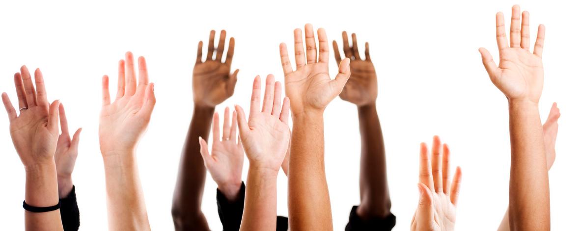 Voluntariado Reiki – Como te preparares em 10 passos