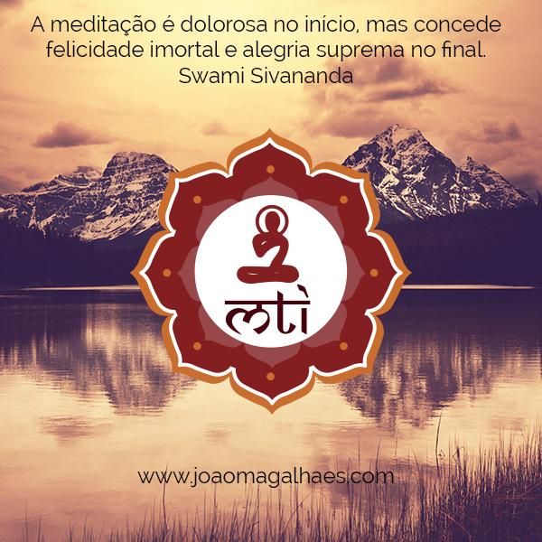 meditação terapeutica integral