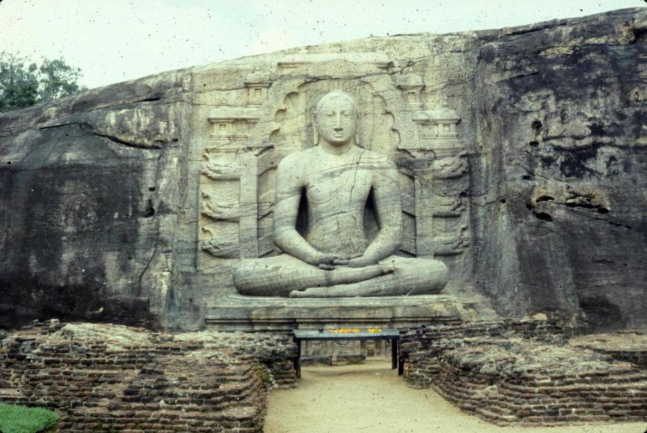 Anapanasati – a meditação através da atenção plena na respiração