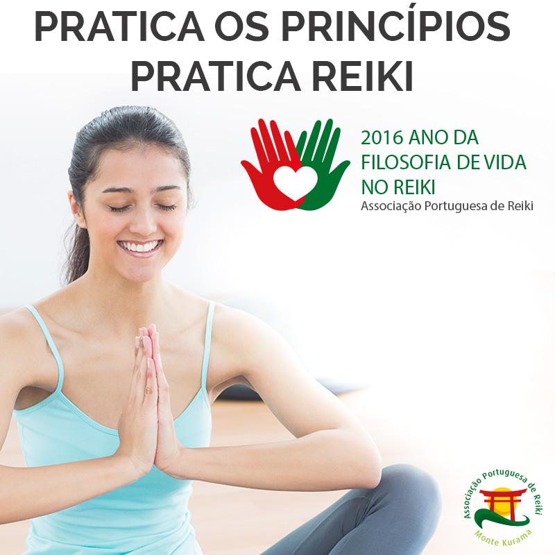 pratica os principios pratica reiki - 2016