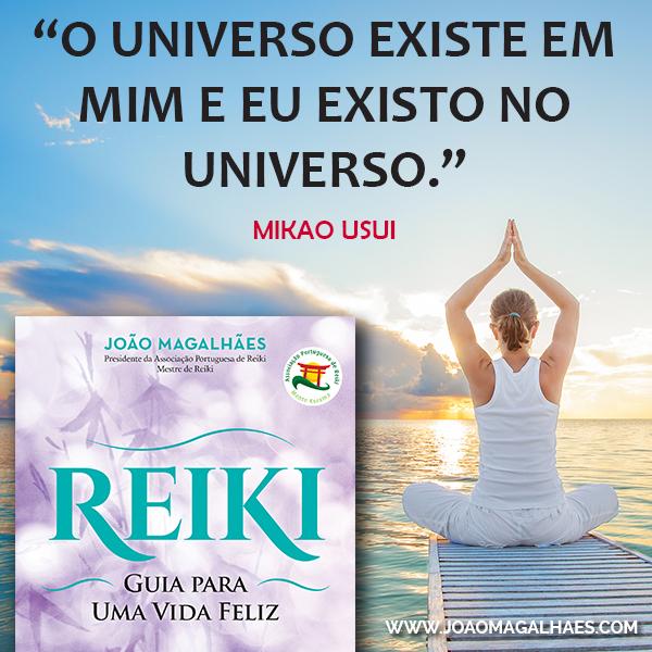 reiki guia para uma vida feliz - joão magalhães 6