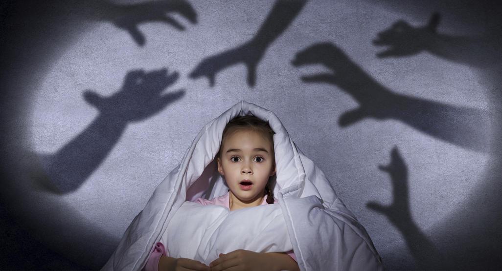 Reiki para crianças – o medo de dormir sozinho e a ajuda do Super Reikinho