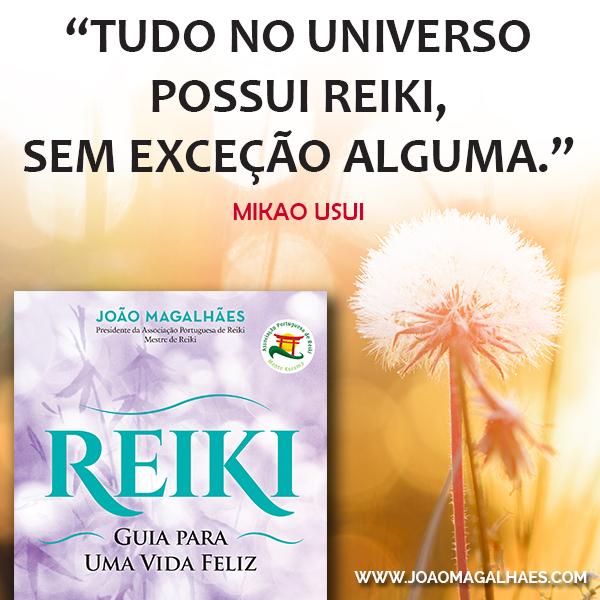 reiki guia para uma vida feliz - joão magalhães 5