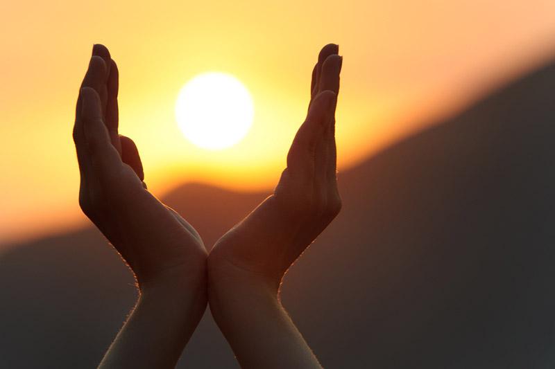 Meditação com o Halu para tratamento de padrões negativos