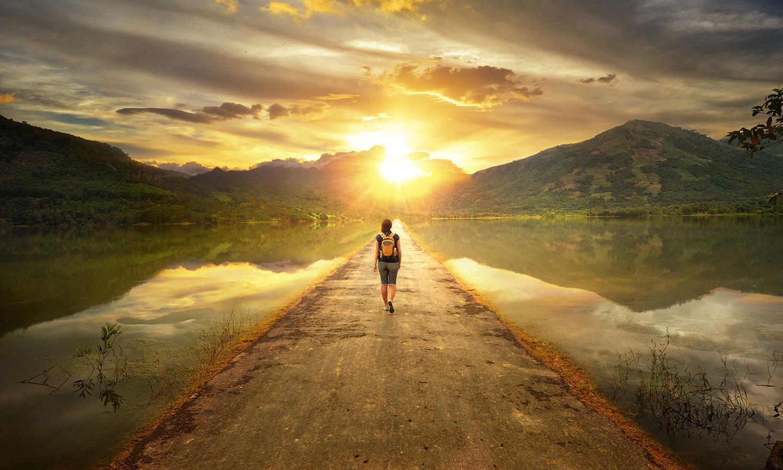 Observar os vários caminhos da cura no Reiki