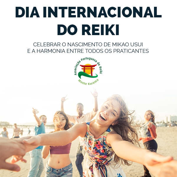 A importância do Dia Internacional do Reiki