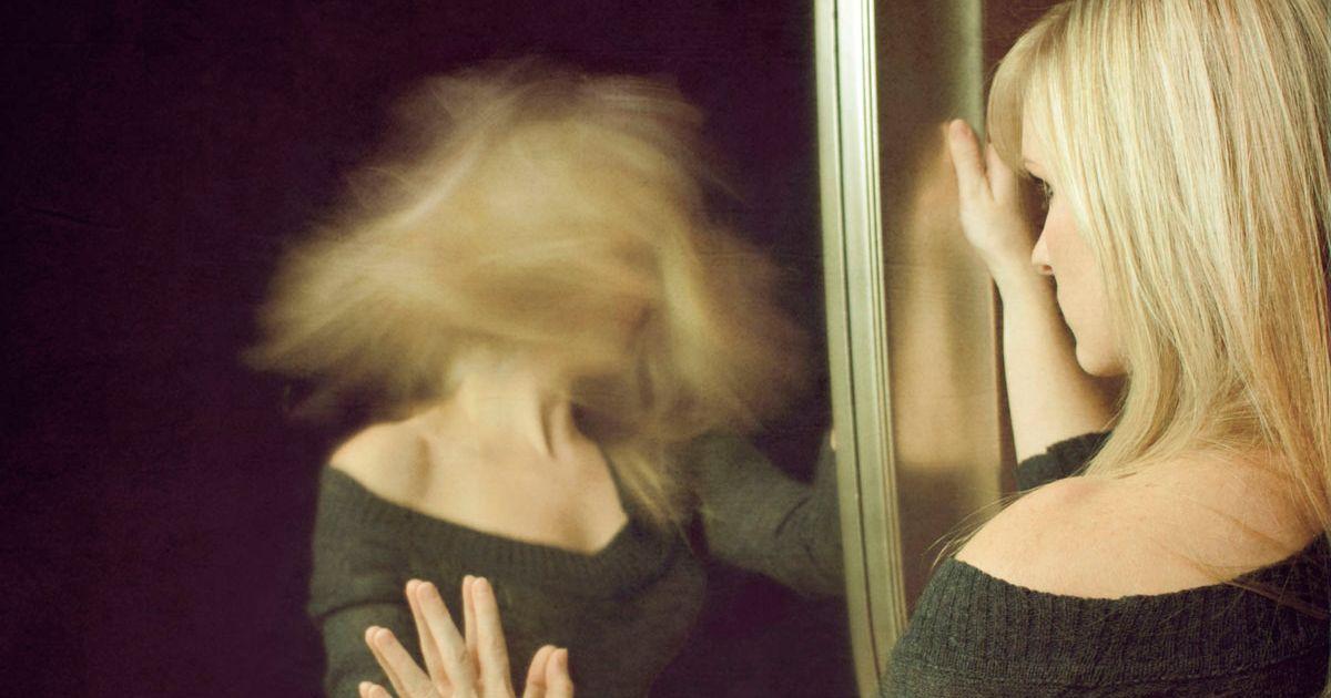 Porque num tratamento de Reiki a cabeça parece andar de um lado para o outro