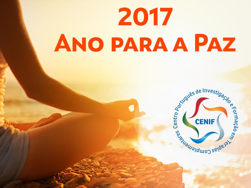 2017 um Ano para a Paz