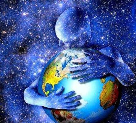 Chakra da Terra
