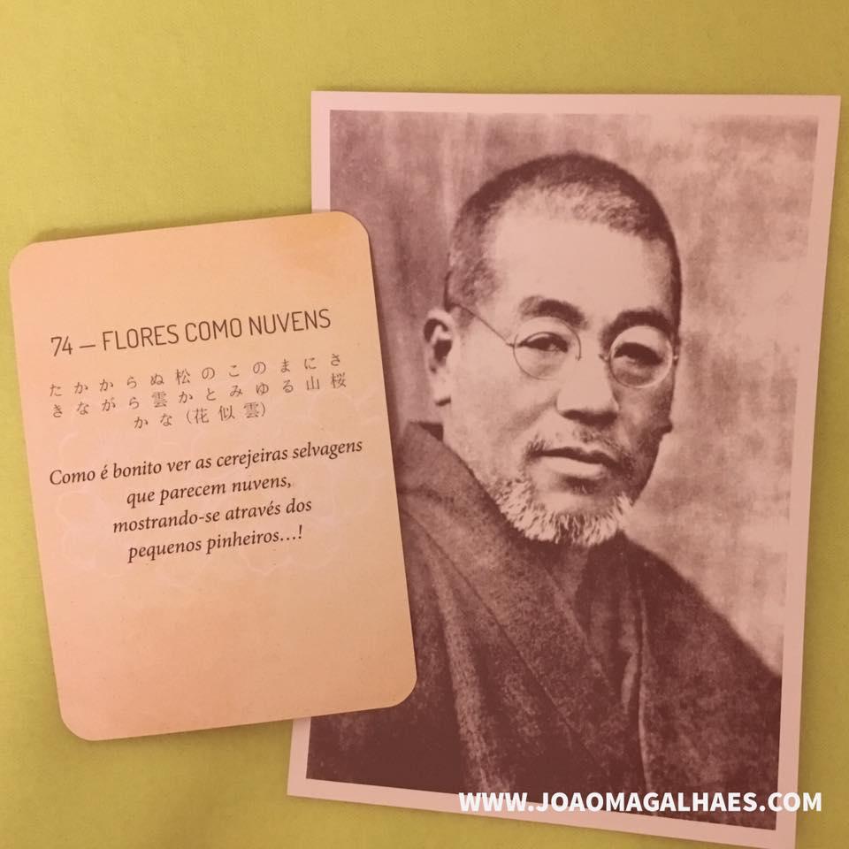 Poemas Imperador Meiji - Nentatsu