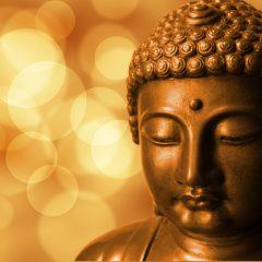 Os conselhos de Buda para tratamentos