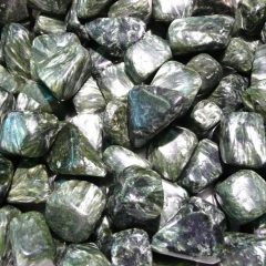 Serafinite – o cristal da iluminação e cura