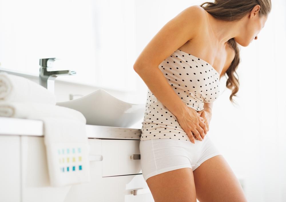 Karuna para as dores menstruais