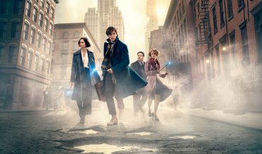 Trailer Released for Fantastic Beasts 2