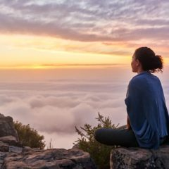 Sou calmo, cinco princípios para as relações humanas