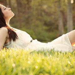 Sensação de peso no corpo ou leveza no corpo, após a prática de Reiki