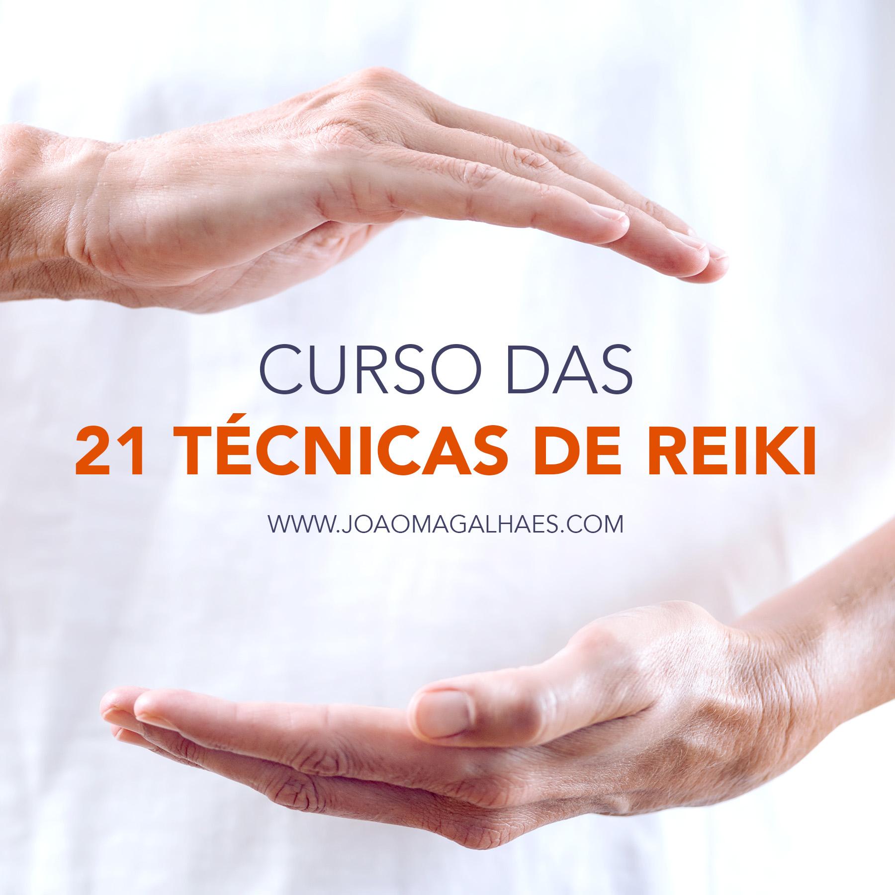 21 técnicas